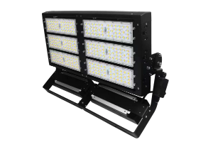 600W LED highmast