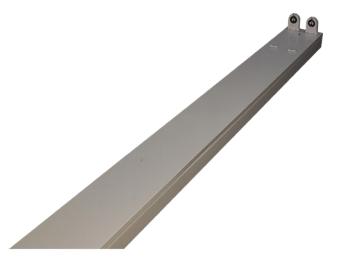 Open Channel Light Fitting