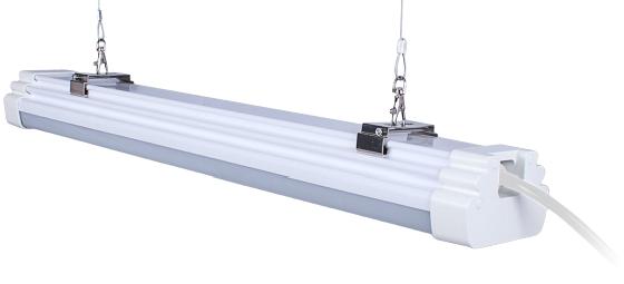LED Triproof fitting